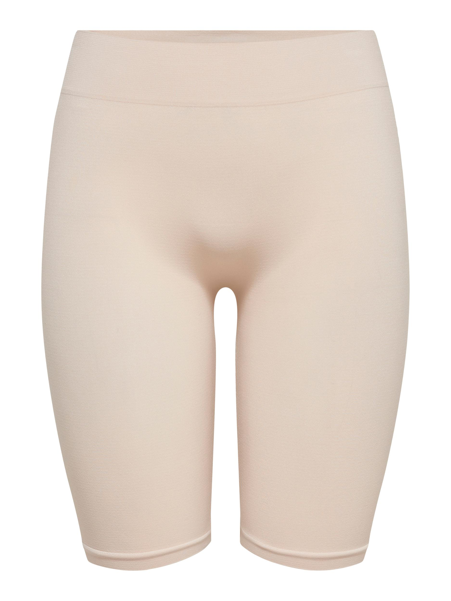 ONLY Ribbed Seamless Shorts Vicky
