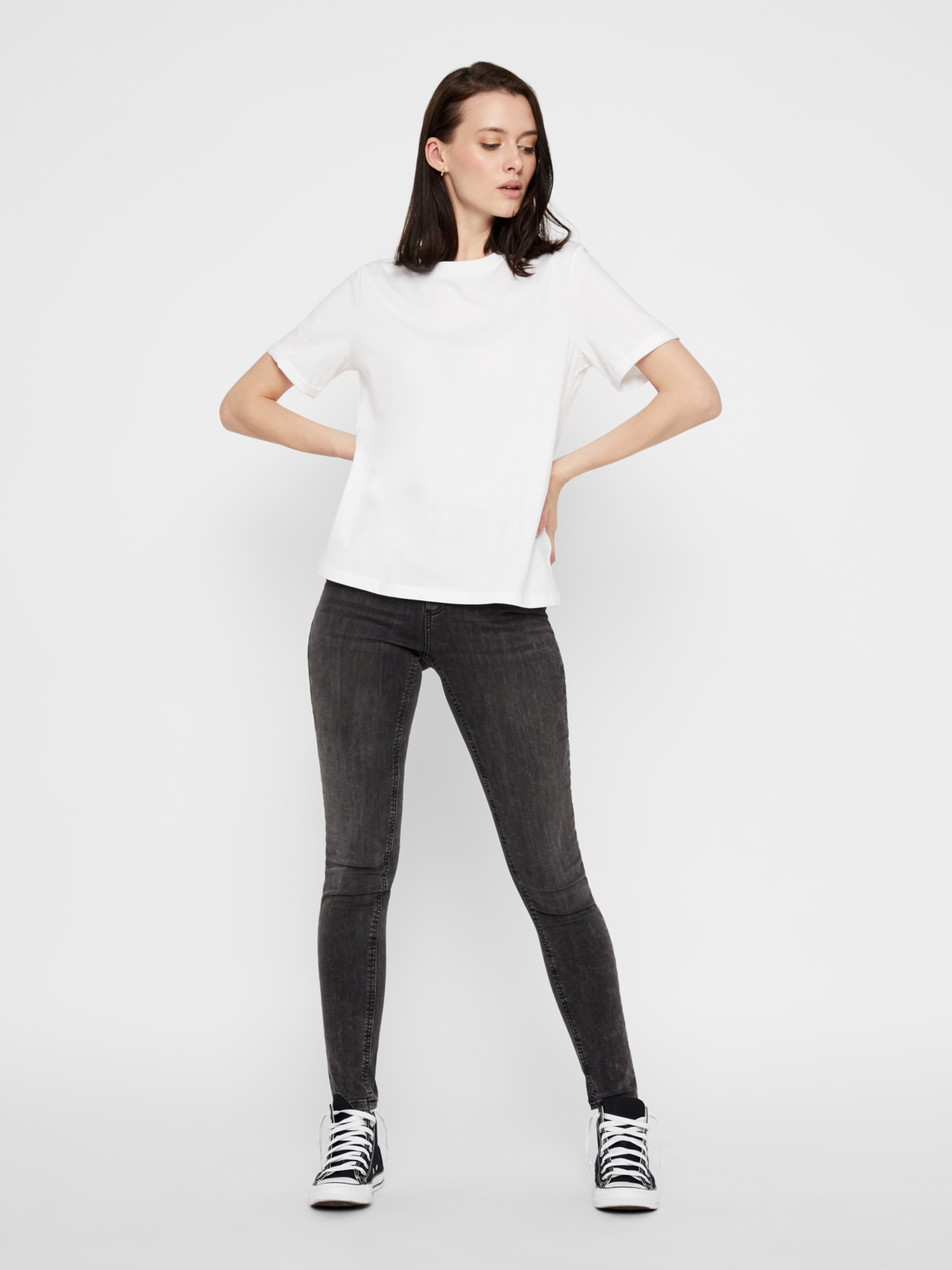 Pieces Skinnyjeans Delly