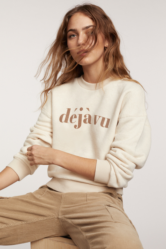 Gina Tricot Sweater Audrey