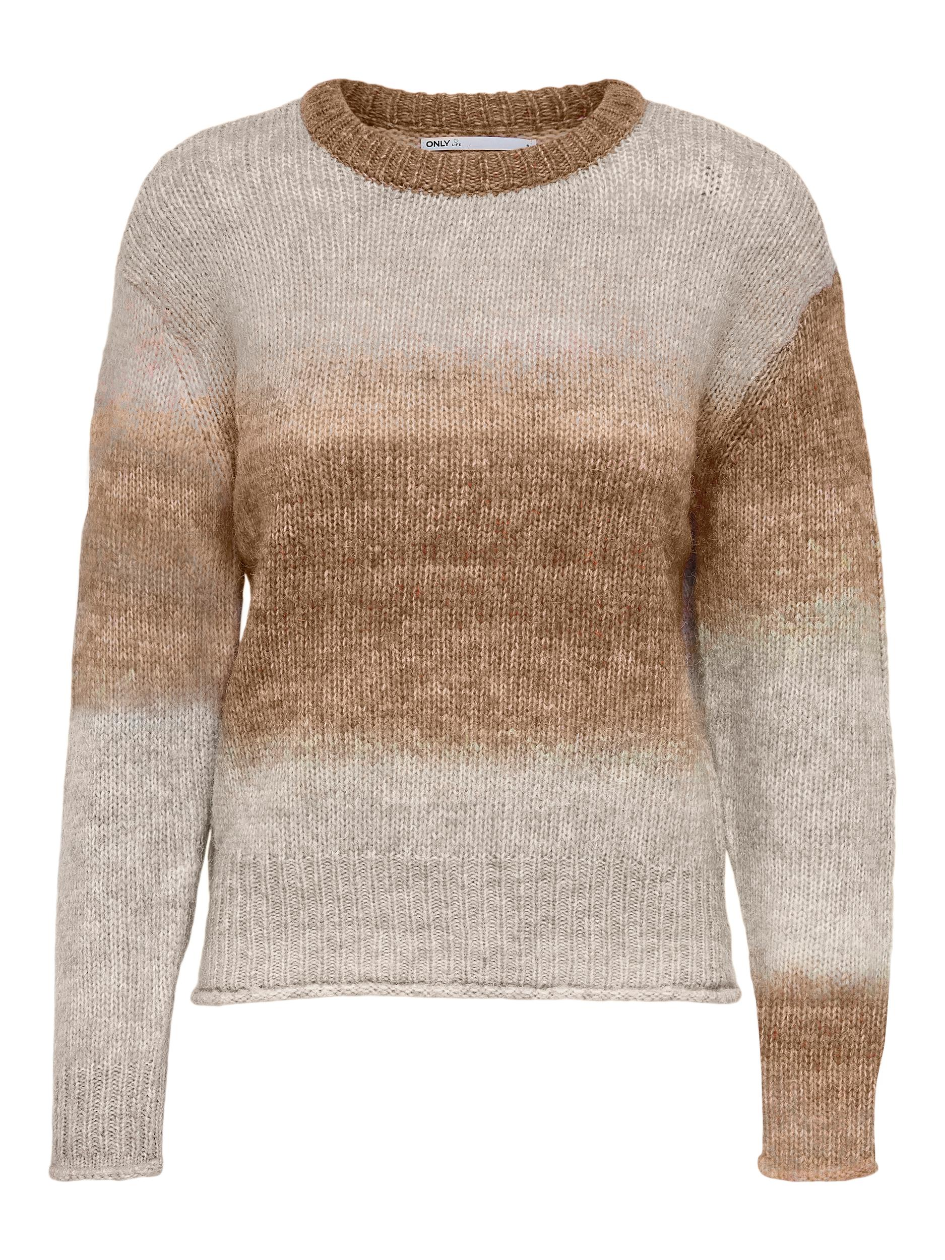 ONLY Pullover Grace in 2 Farben