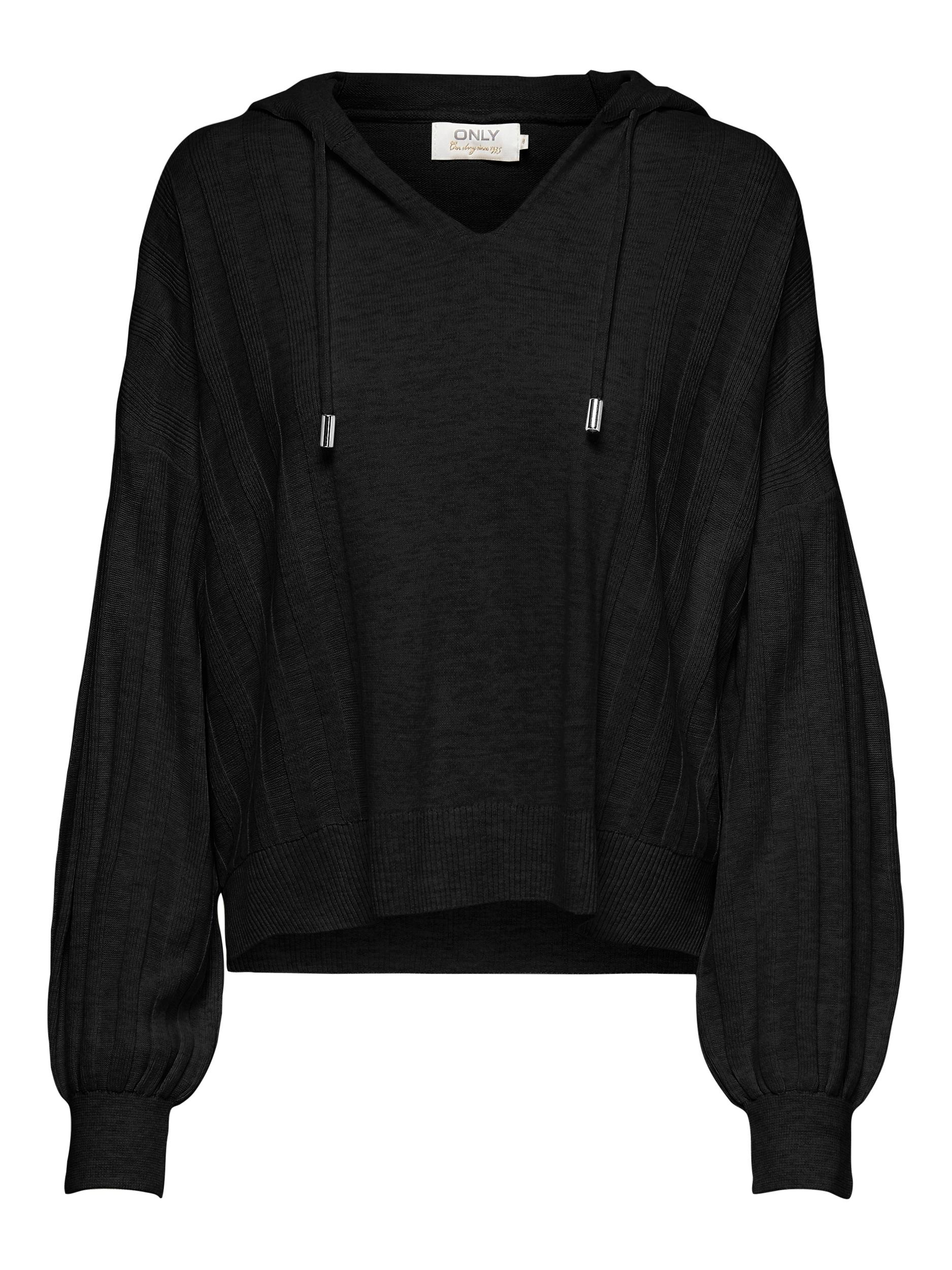 ONLY Hoodie New Tessa in 3 Farben