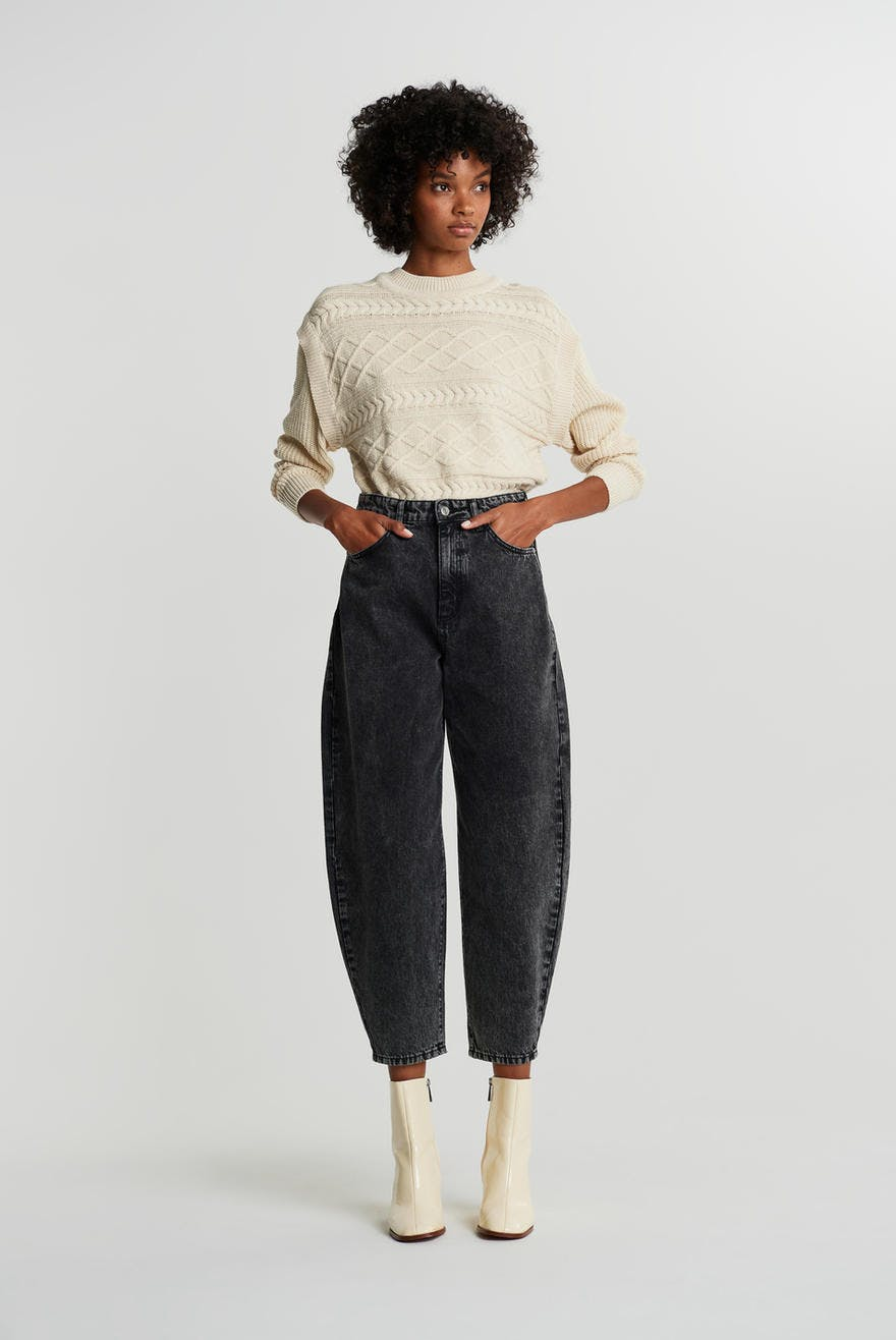 Gina Tricot Mom Jeans Slouchy
