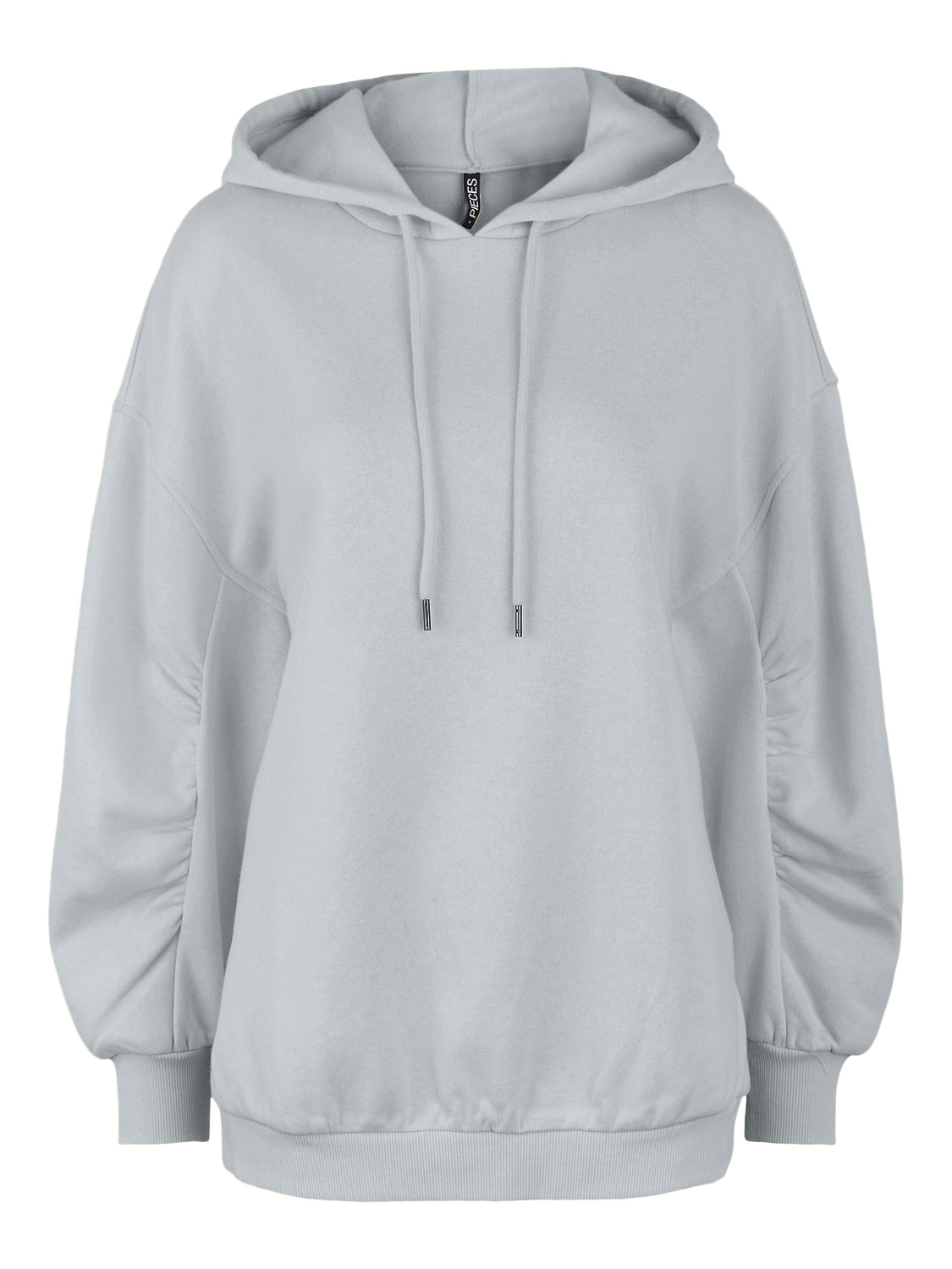 PIECES Oversize Hoodie Franci in 2 Farben