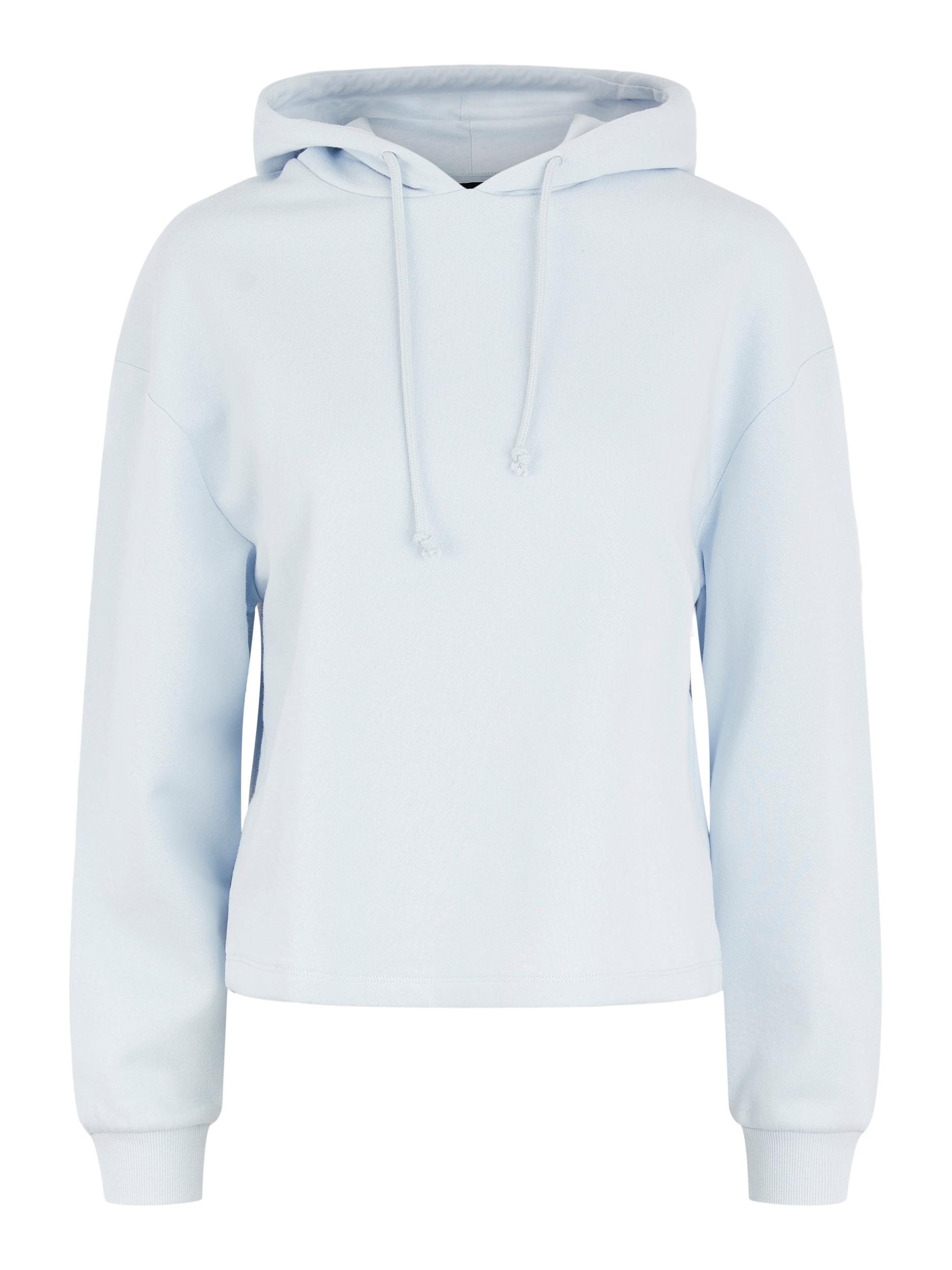 Pieces Hoodie Chilli in 2 Farben