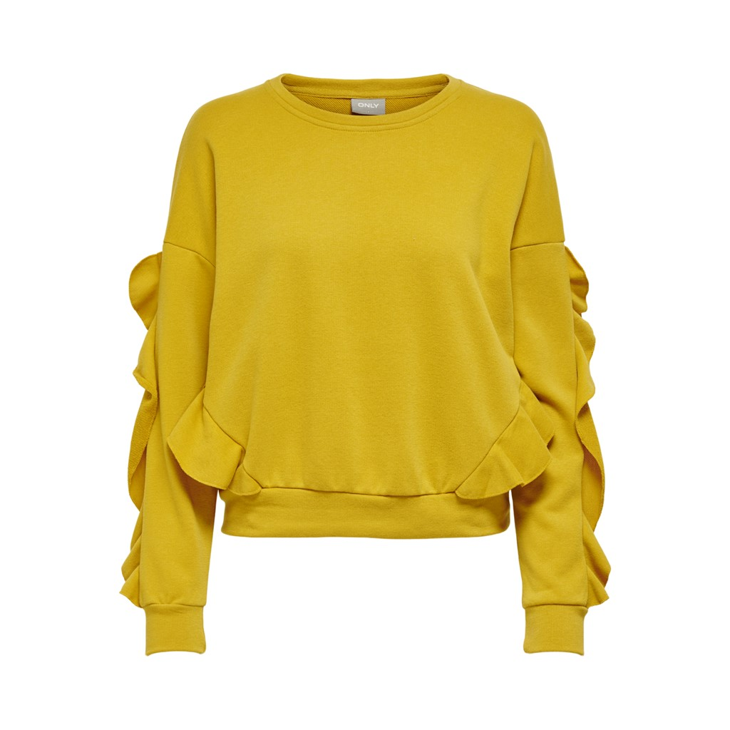 ONLY Cropped Sweater Ronya in 2 Farben