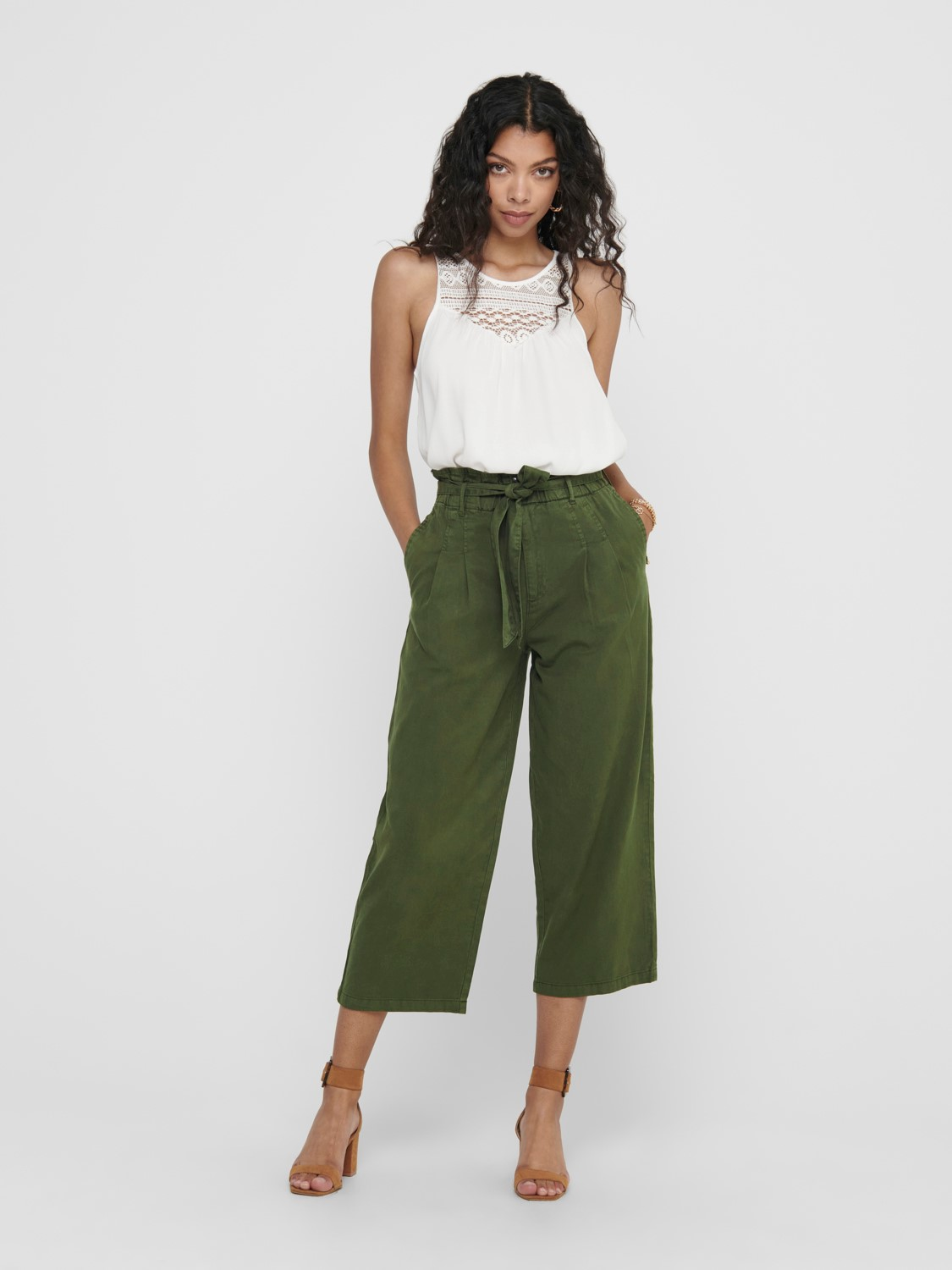 ONLY Culotte Pipi